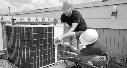Ac Repair in Los Angeles, CA