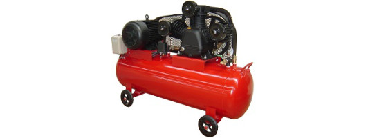 Air Compressors in Fort Worth, TX