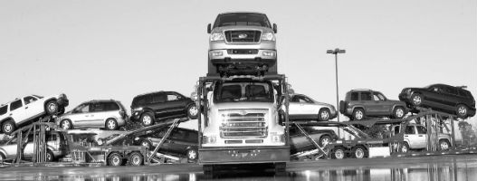 Auto Transport in Kent, WA