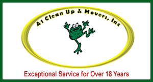 A-1 Clean Up & Movers