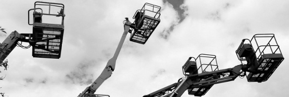 Aerial Lifts in Tennessee