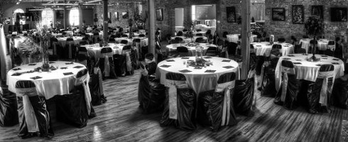 Party Rentals in Louisiana