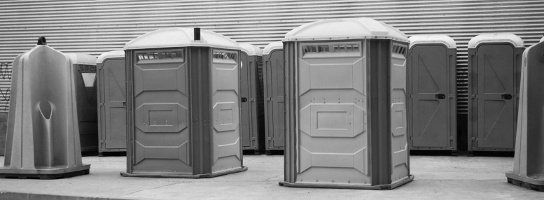 Portable Toilets in Utah