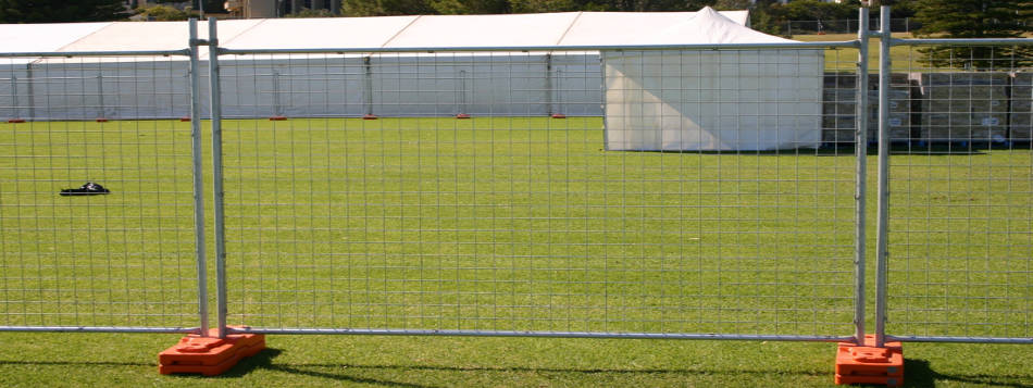 temporary fences in tucson az