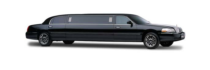 Limo Services in Winston Salem, NC